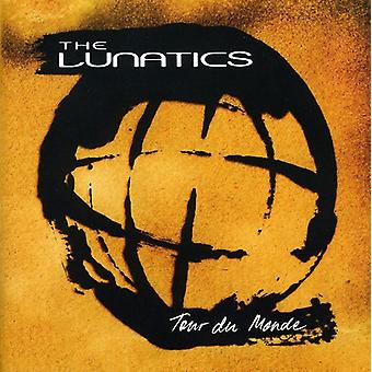 Lunatics - Tour Du Monde [CD] USA import