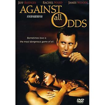 Against All Odds [DVD] USA importeren