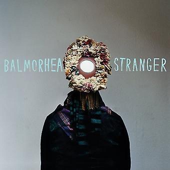 Balmorhea - Stranger [CD] USA import