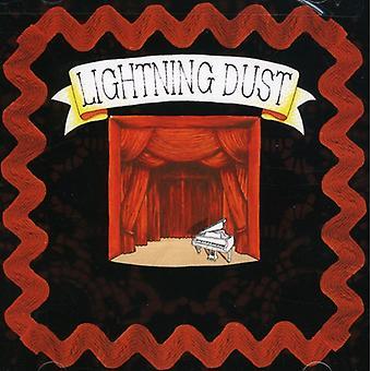 Lightning Dust - importer des USA Lightning Dust [CD]