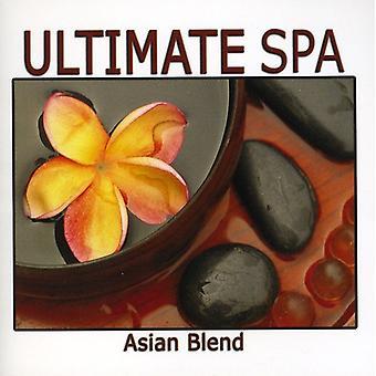 Stephen Rhodes - Ultimate Spa Asian Blend [CD] USA import