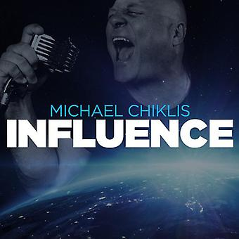 Michael Chiklis - Influence [CD] USA import