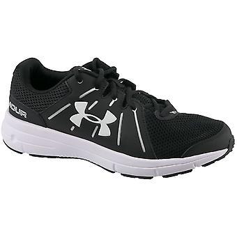 Bajo armadura Dash RN 2 1285671-001 mens zapatillas de Running