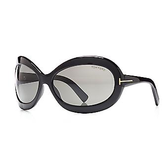 Tom Ford FT0428 Edie 01A solbriller
