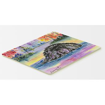 Carolines Treasures  SS8040CMT Newfoundland Kitchen or Bath Mat 20x30