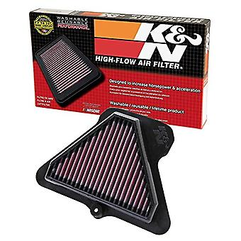 K&N KA-1011 High Performance Replacement Air Filter