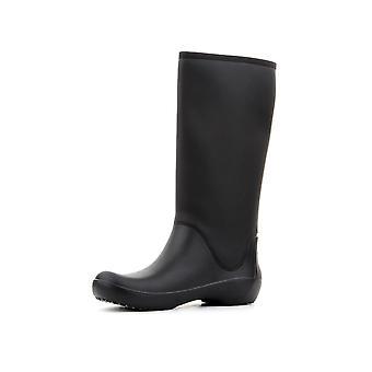 Universal Rainfloe Tall Boot Black 203416001 Crocs scarpe da tutti i anno