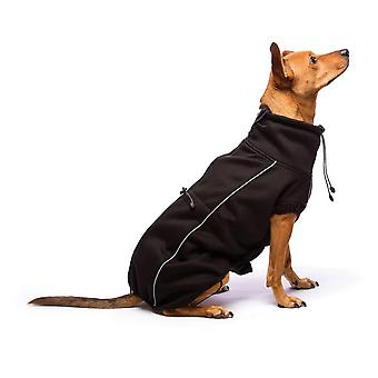 犬のなくなってスマート オリンピア ソフトシェル犬のコート