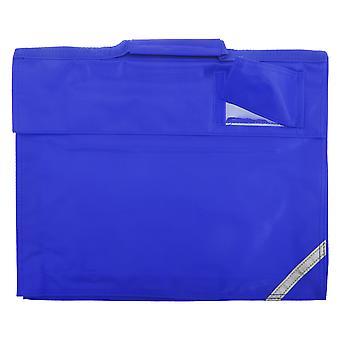 Quadra Junior Book Bag - 5 Litres