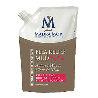 Madra Mor Fortify/Flea Relief Mud