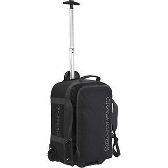 Craghoppers Short Haul ruedas bolsa de equipaje de viaje 38L