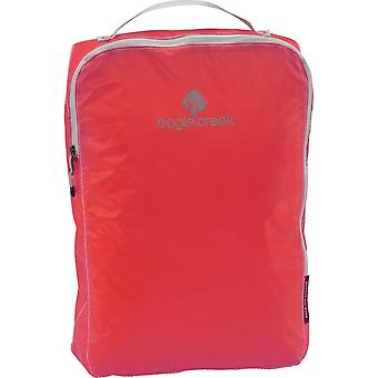 Eagle Creek Pack It Specter Travel Cube Medium - Volcano Red