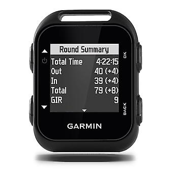 Abordagem de Garmin G10 compacta Clip no Golf GPS dispositivo