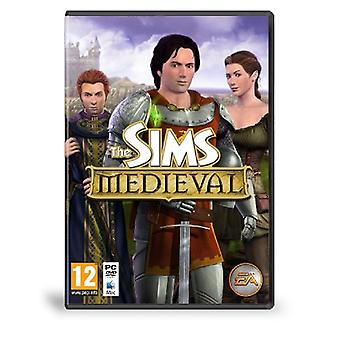 The Sims Medieval (PCMac)-nytt