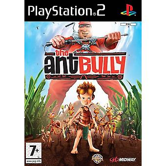 Ant Bully (PS2) - New Factory Sealed