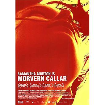 Morvern Callar Movie Poster (11 x 17)