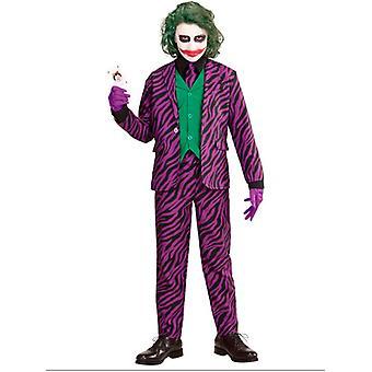 Ond Joker kostume