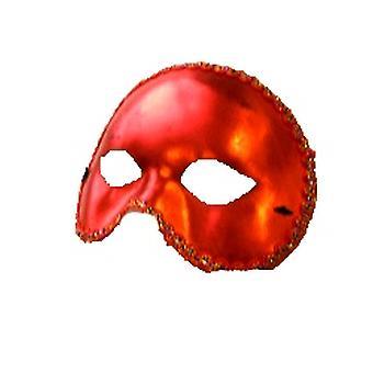 Koktajl czerwony GLO Eyemask Party