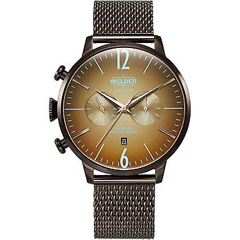 Welder mens watch Moody WWRC1005