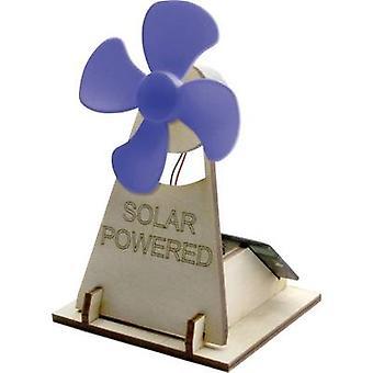 Sol Expert Solar Lüfter, Bausatz Solar fan