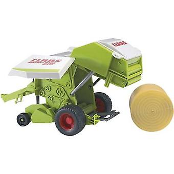 Brother Claas Rollant 250 round baler