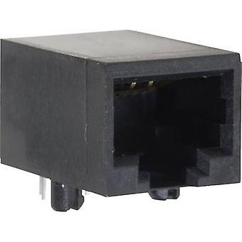 BEL Stewart Konektörler 1414-4000-01 1414-4000-01 RJ45 Soket, dik açı