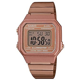 Casio Retro Ladies Watch B650WC-5AEF