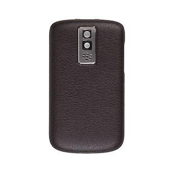 OEM BlackBerry Bold 9000 štandardné batérie dvere-hnedá