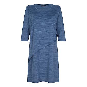非対称ドレス