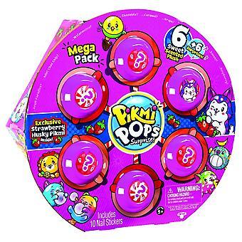 Flair Pikmi Pops Mega Pack Assortment***