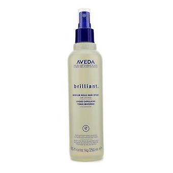 Aveda Brilliant Medium Hold hiukset spray camomile-250ml/8.5 oz