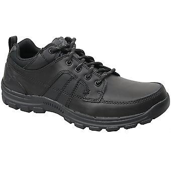 Zapatillas de hombre Skechers valiente Ralson 65580-BLK