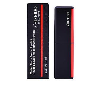 Shiseido polvo Modernmatte barra de labios #524-dark Fantasy 4 Gr para las mujeres