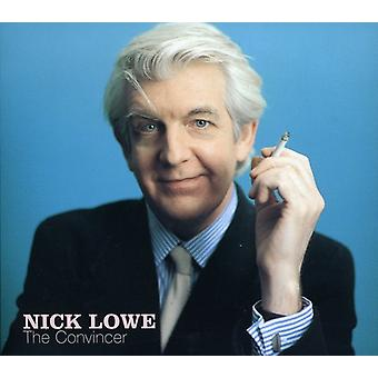 Nick Lowe - importation USA Convincer [CD]