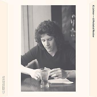 K Leimer - Period of Review 1975-1983 [Vinyl] USA import