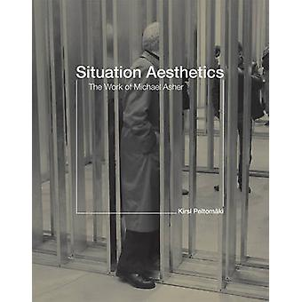 Situationen æstetik - Michael Asher af Kirsi Peltomaki arbejde-