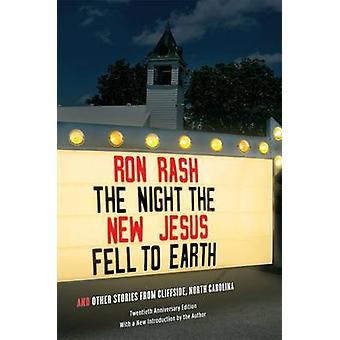 De nacht de nieuwe Jezus daalde naar de aarde- en andere verhalen van Cliffsi