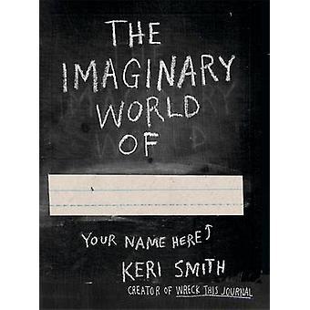 عالم وهمي كيري سميث-كتاب 9780141977805