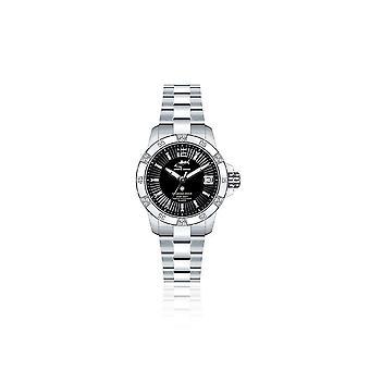 CHRIS BENZ - Diver Watch - DIAMOND DIVER Black Haven - CB-DD200-S-MBO