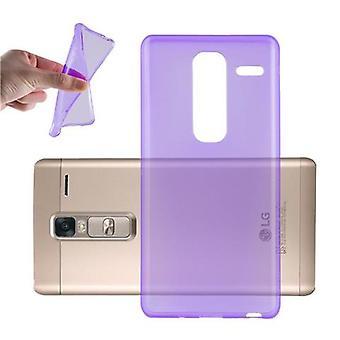 Cadorabo tapauksessa LG CLASS tapauksessa tapauksessa kattaa - Mobile TPU silikoni puhelin kotelo - silikoni kotelo suojakotelo ultra ohut pehmeä takakannen tapauksessa puskurin