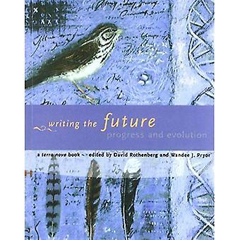 Skrive fremtiden: fremgang og utvikling (Terra Nova bøker)
