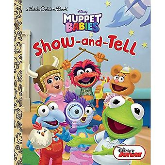 Show and Tell (Disney Muppet Babies)