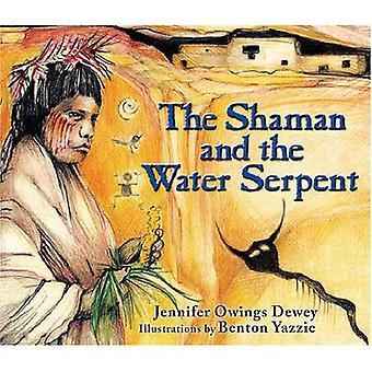 Der Schamane und der Wasser-Schlange