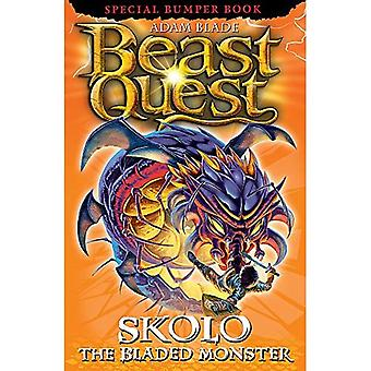 Beest Quest: Speciale 14: Skolo the Bladed Monster