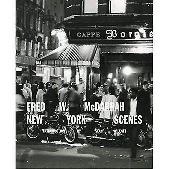 Fred W. McDarrah