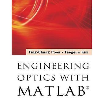 Engineering Optics with Matlab?