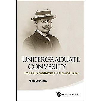 Grundutbildning konvexitet