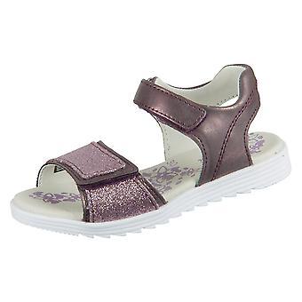 Lurchi Eva 332210549 univerzální letní dětské boty