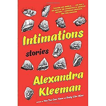 Insinuaciones: historias
