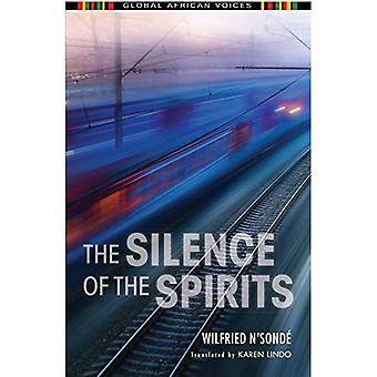 The Silence of the Spirits (globale Afrikaanse stemmen)